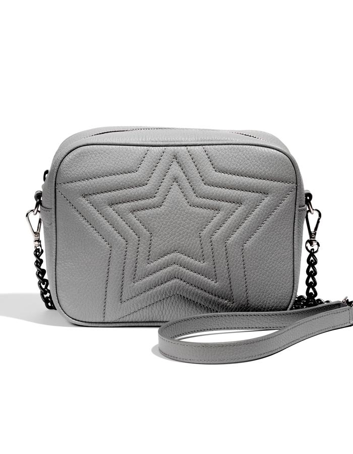 Cloudy Grey Starbag