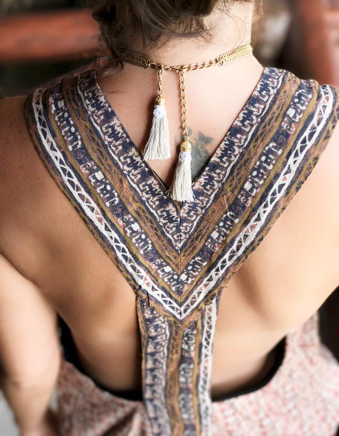 Emsel necklace