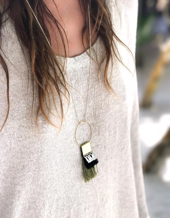 Cheeba necklace
