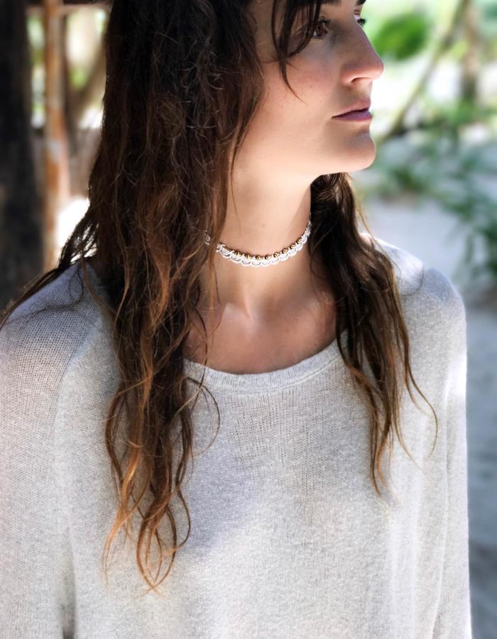 Taima necklace