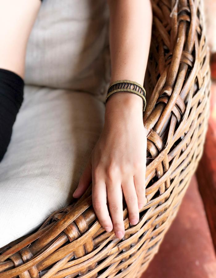Opium bracelet