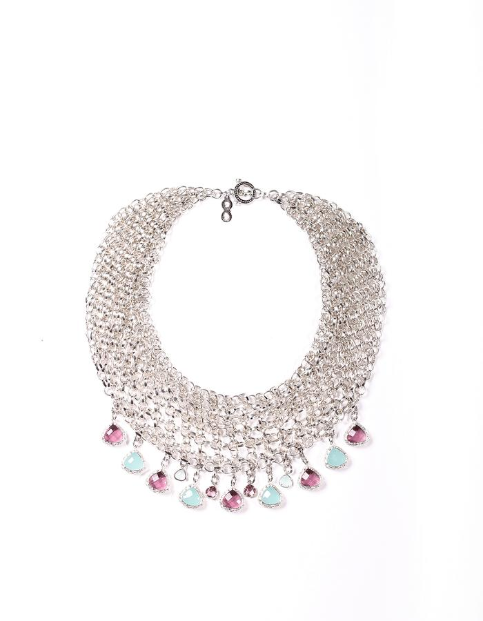 Vesta Necklace