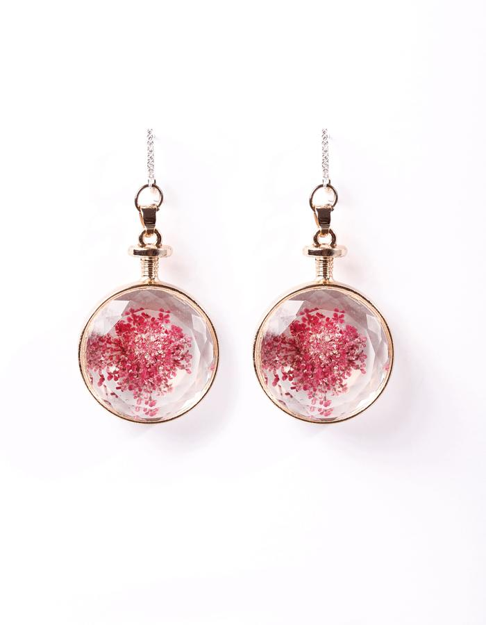 Rossetta Earrings