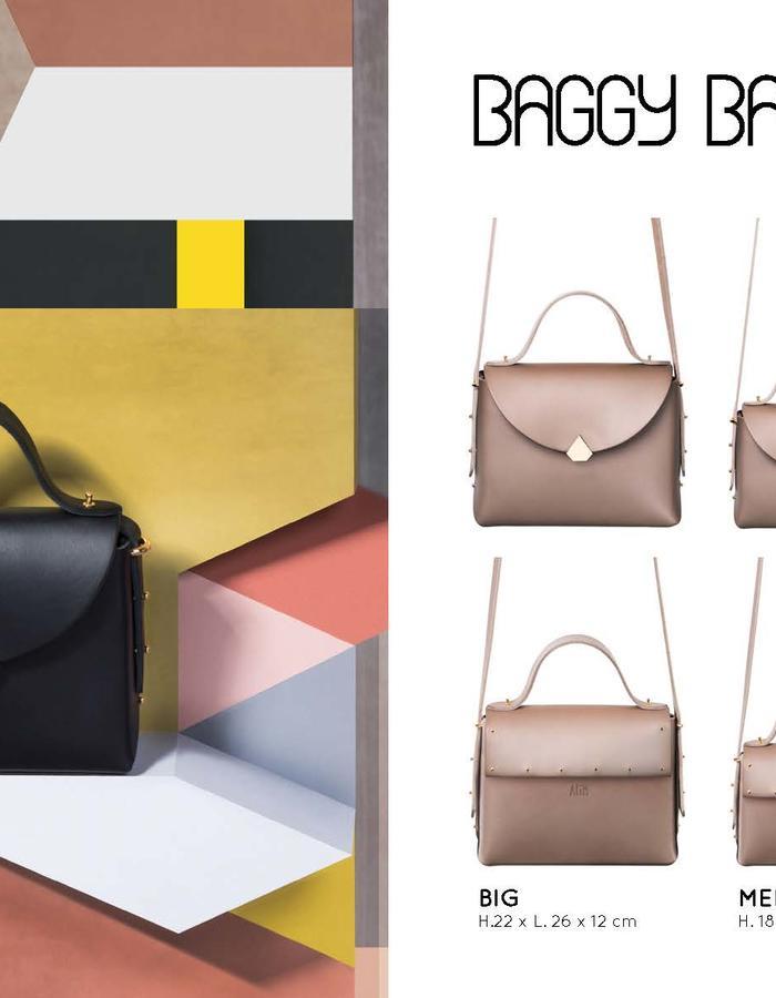 Baggy Bagz Size