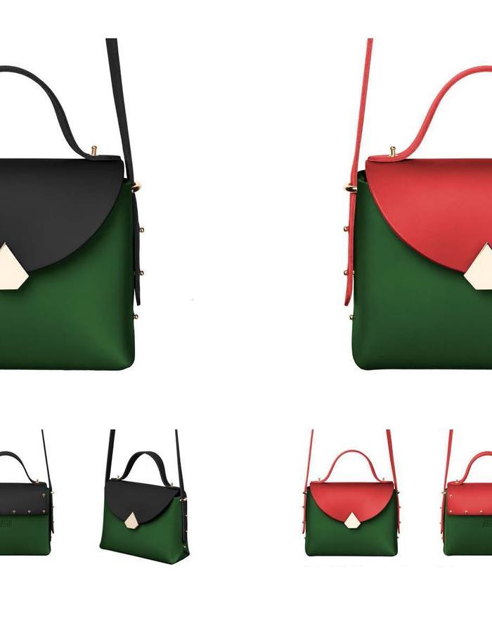 Baggy Bag Bicolor