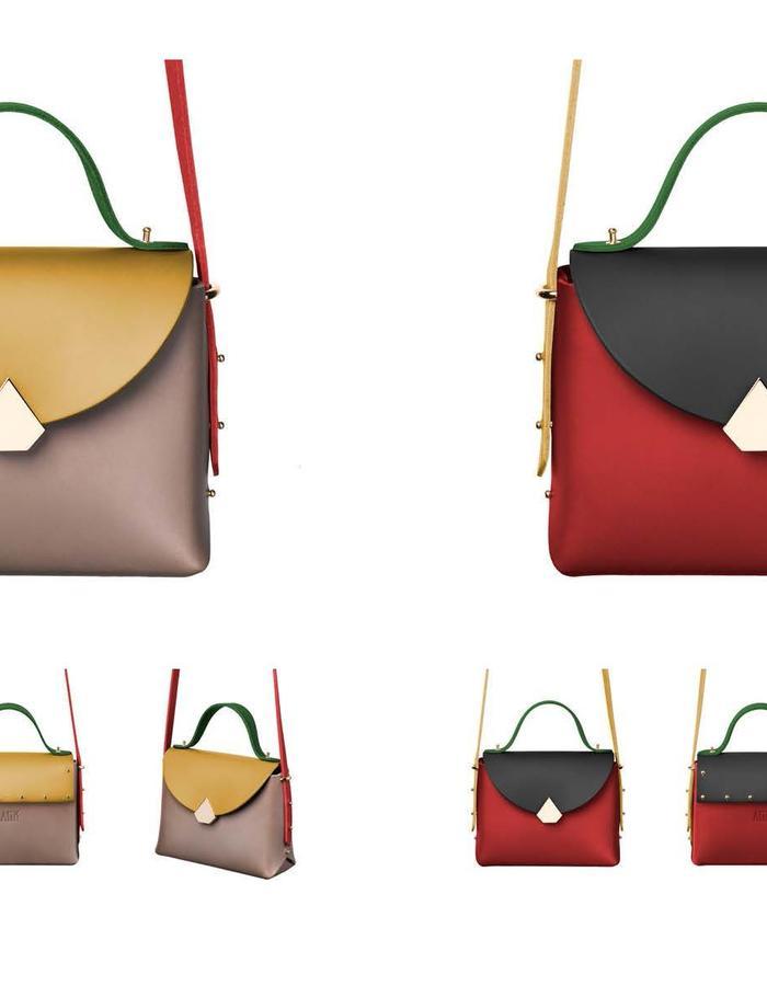 Baggy Bag Mix the colors