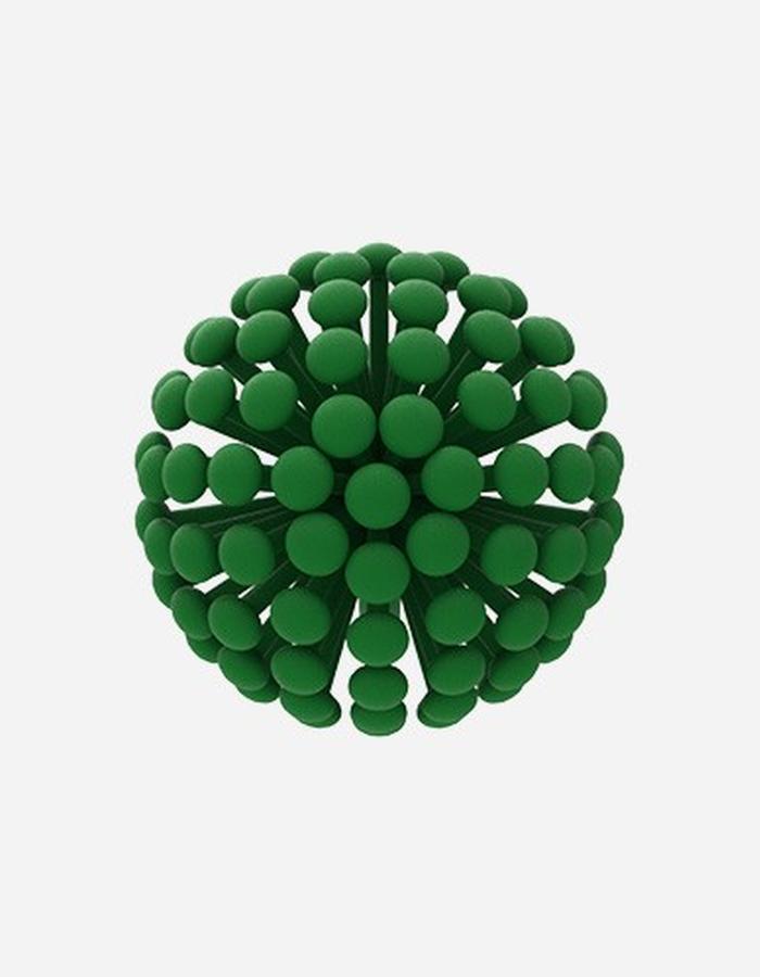Dandelion Ring • Green