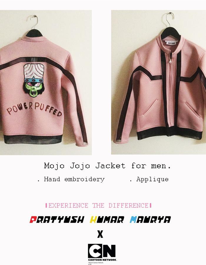 Mojojo Jacket
