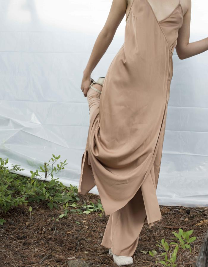 Dal Maxi Dress