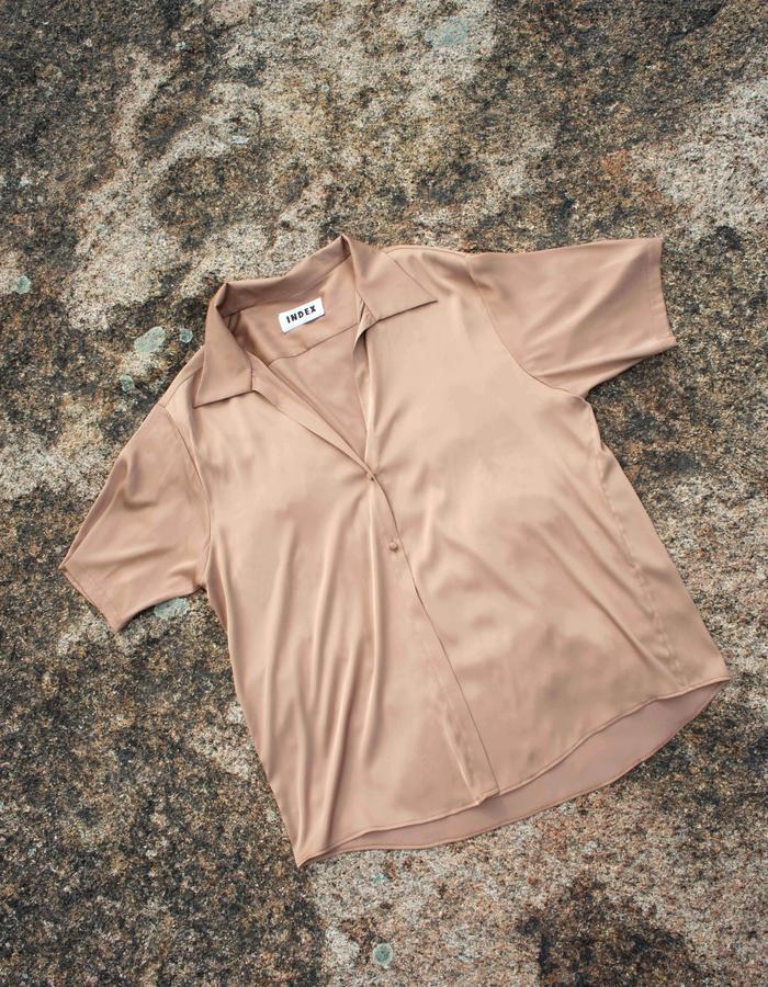Twotone Parlor Shirt