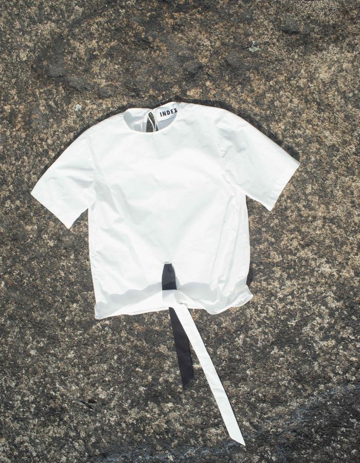 Twotone Tshirt