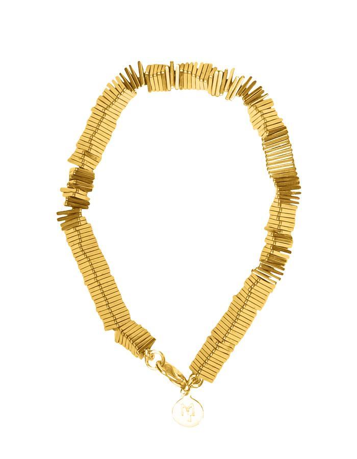 Electric Kinetic Gold Bracelet (7, 7.5 in)