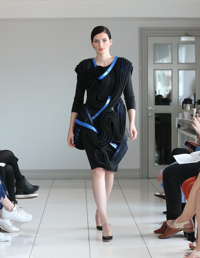 Arc Dress