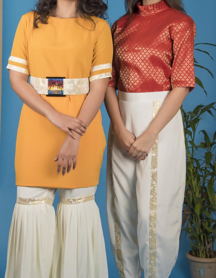 Shararas & Salwar Pants 1.0