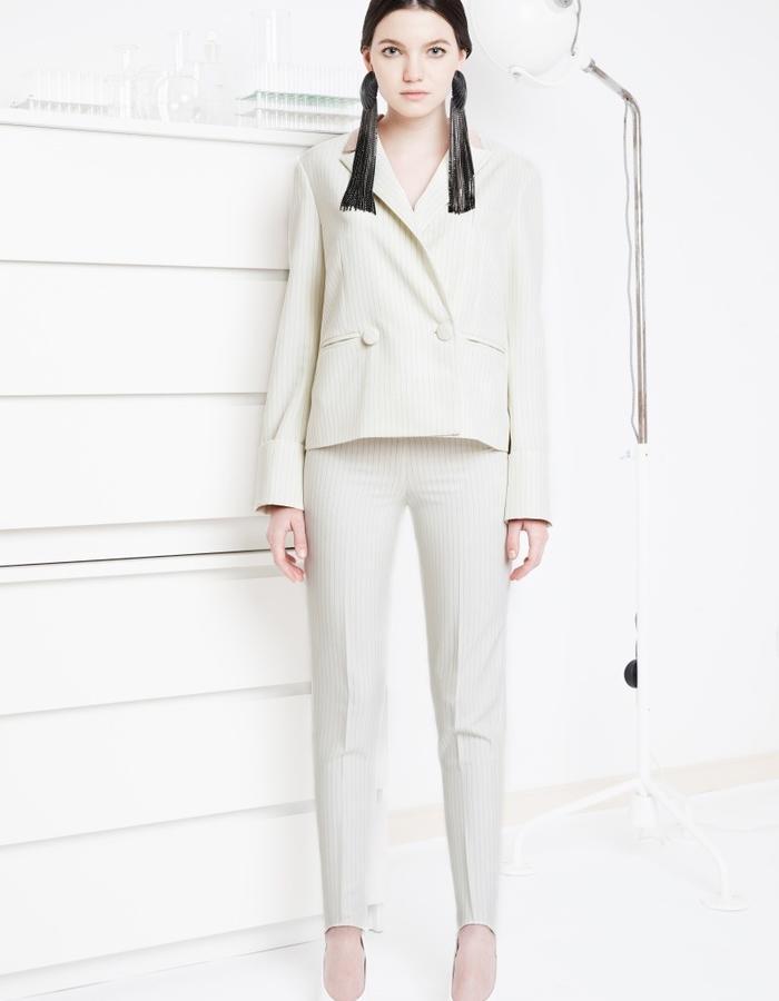 White Magic suit