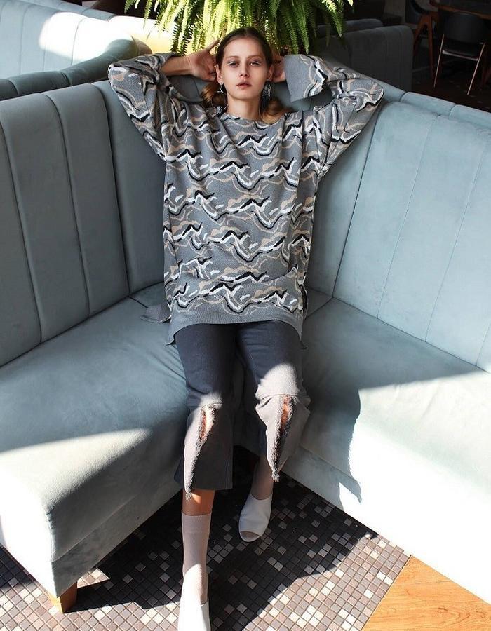Constantine/Renakossy Knitwear Capsule