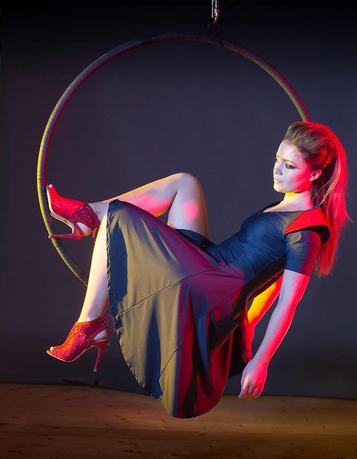 FloraDezeta-ReCreation V Wonder Dress