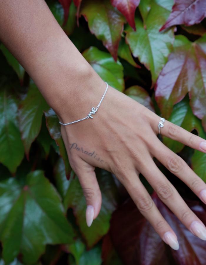 'Me' Bracelet