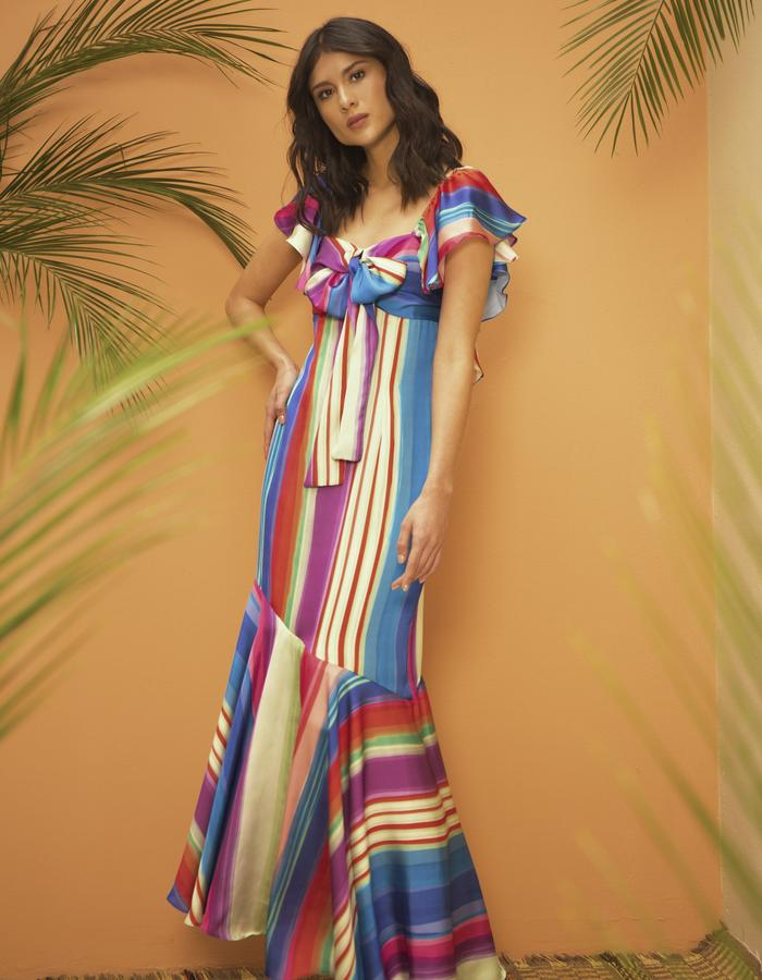 Arcoiris Dress