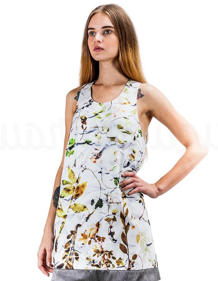 #FloralDress