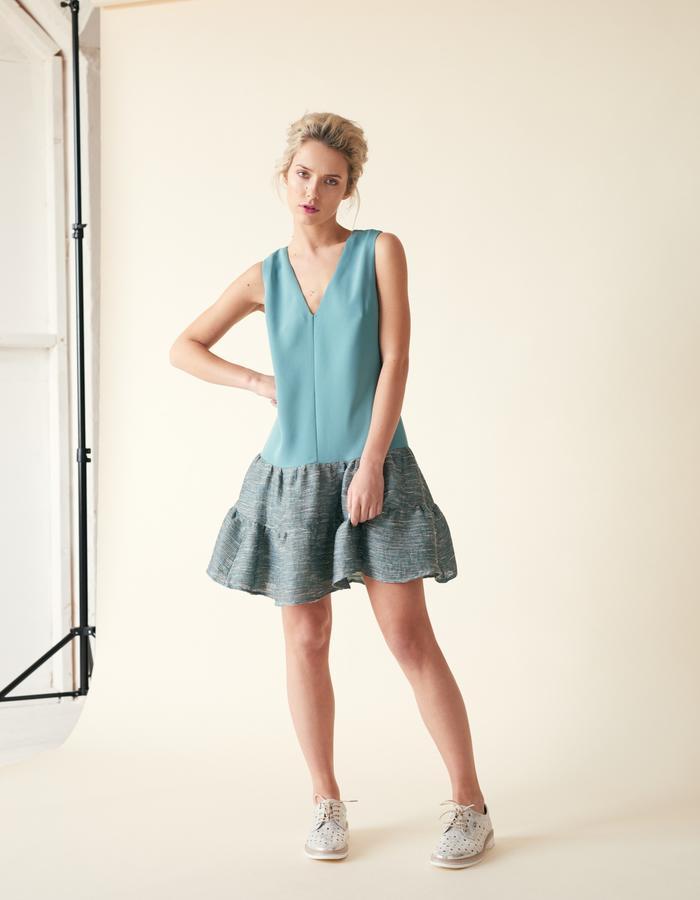 Manley /// Ailsa Mini Dress