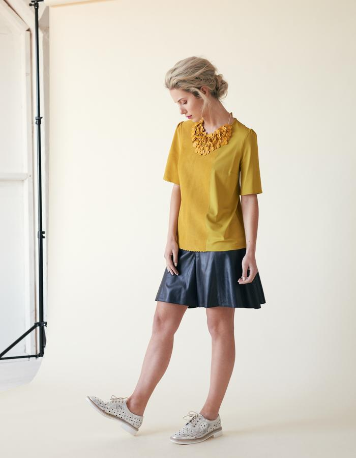 Manley /// Layla Top & Tabby Shorts