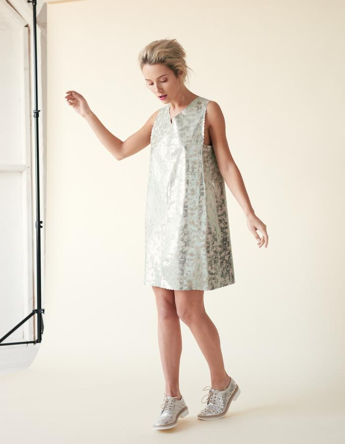Manley /// Parker Dress
