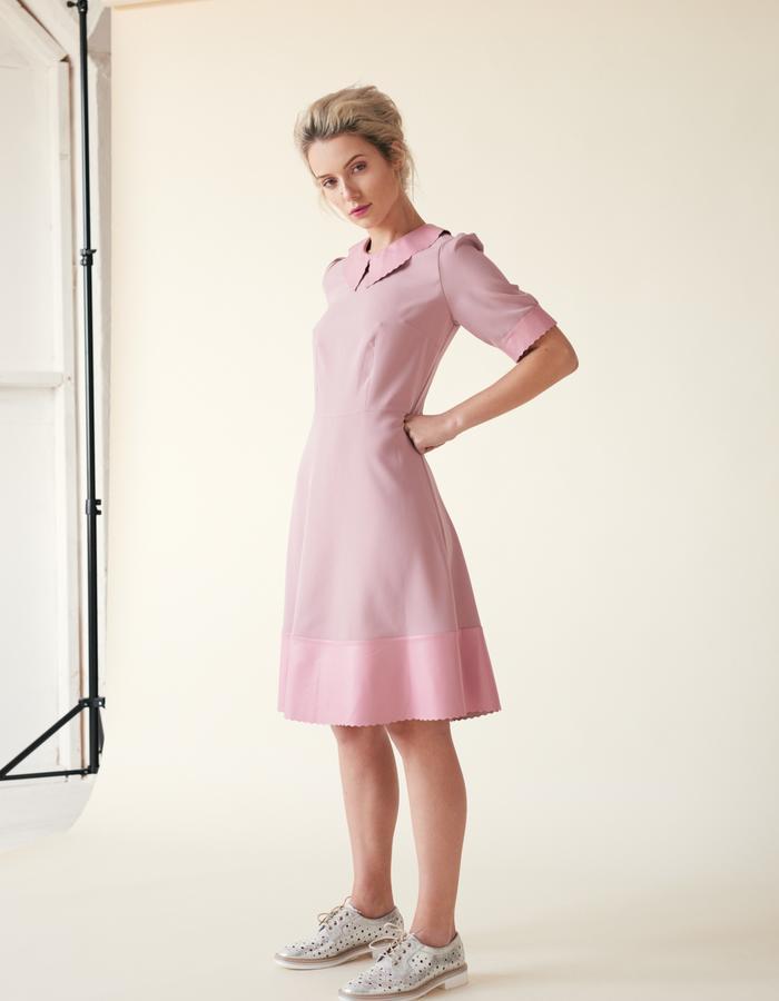 Manley /// Tabby Dress
