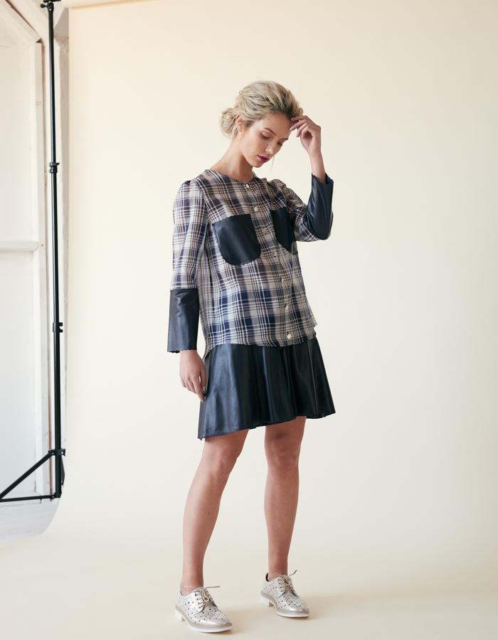 Manley /// Tabby Shirt & Tabby Shorts