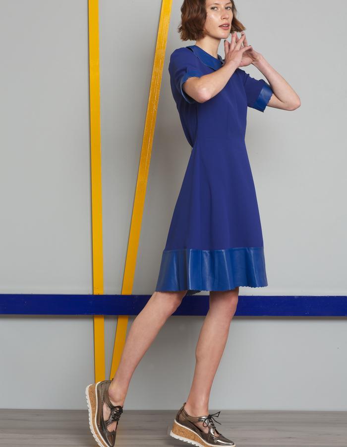 Manley AW16 /// Harper Dress