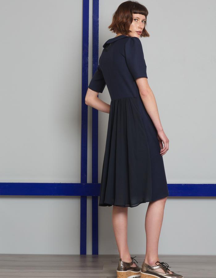 Manley AW16 /// Skyler Dress