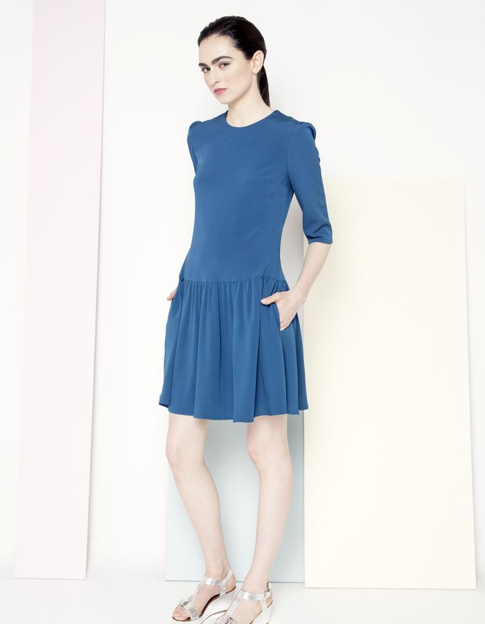 Manley SS15 /// Mila Dress