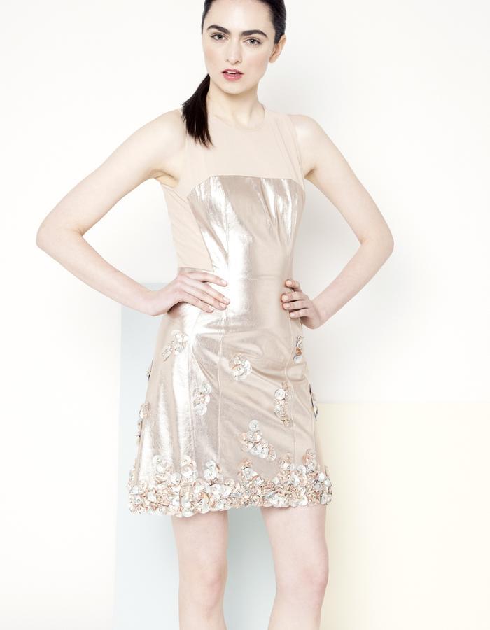 Manley SS15 /// Piper Dress