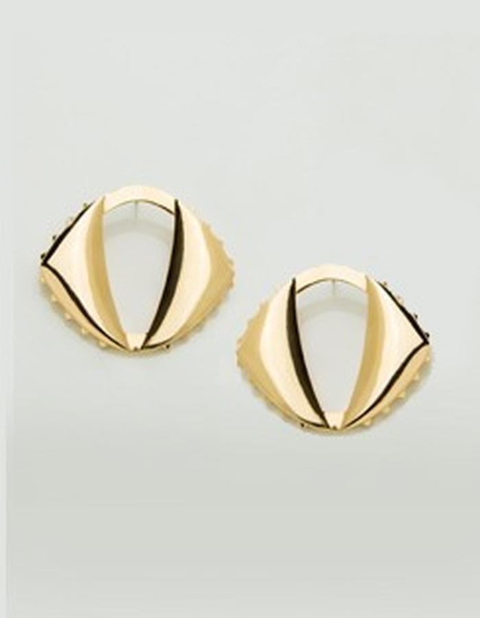 Glad Earrings
