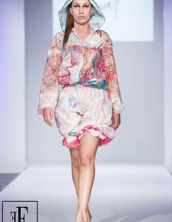 Model: Danubia Sousa
