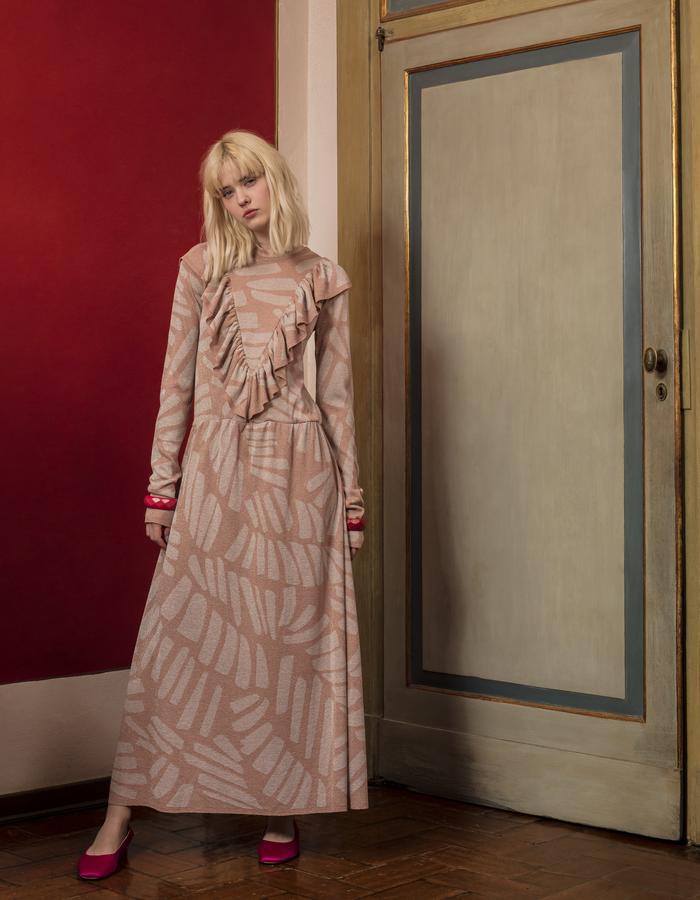 Alyne Dress