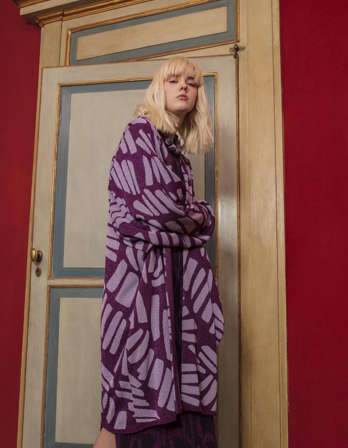 Lesya Coat
