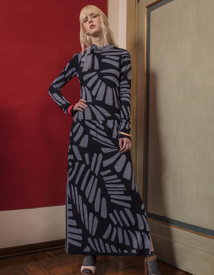 Yenna Dress