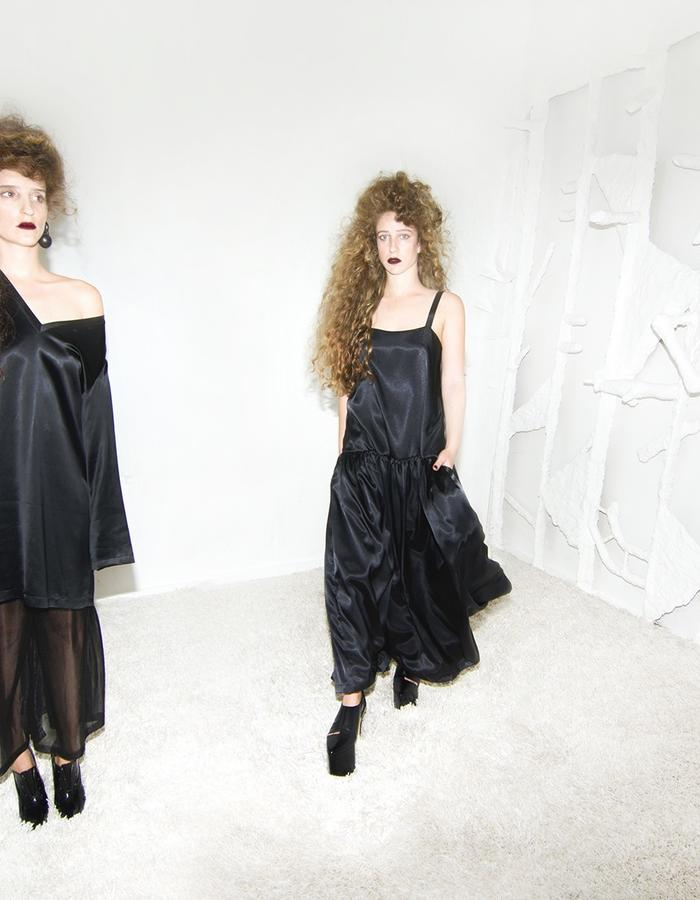 MEWS BY GAL SHENFELD FALL 2017