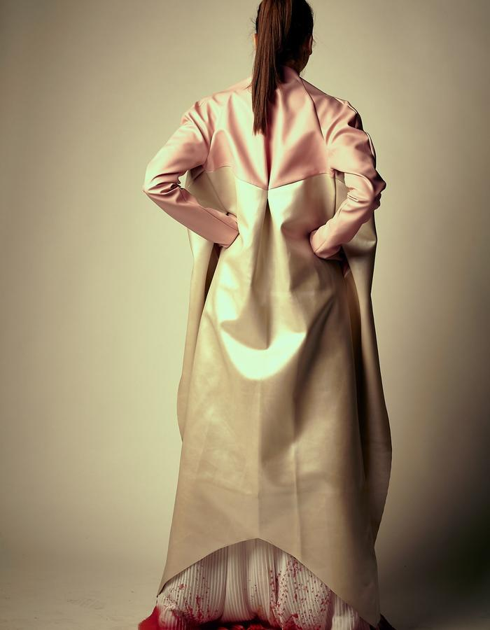 Design: Tijana Todorovic Photo: Marta Garcevic, Model Ivanovic Marija