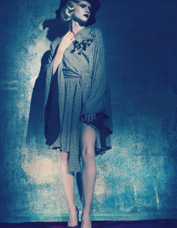 KARINE FOUVRY WINTER 16