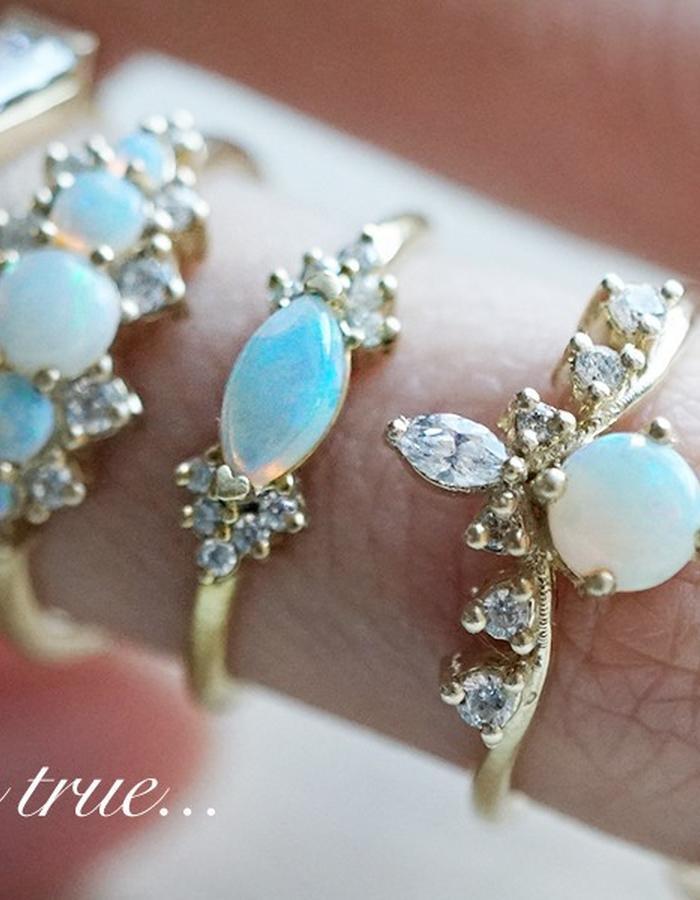 Tippy Taste Australian Opal Collection
