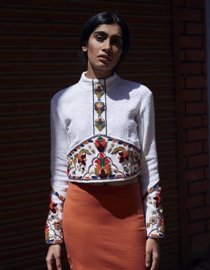 Imaima_SS18_zena blouse