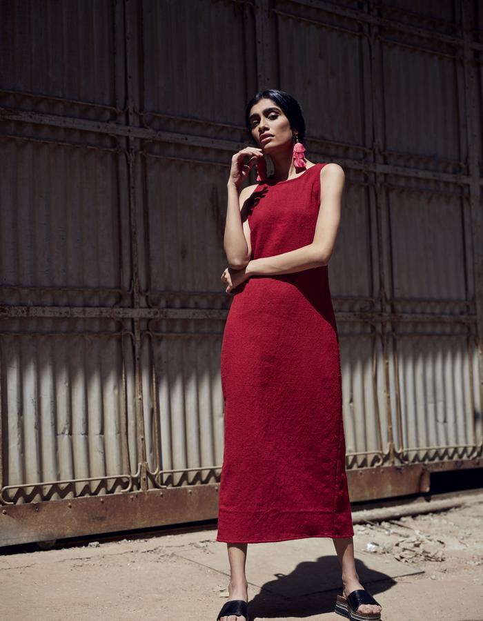 Imaima_SS18_samirah dress