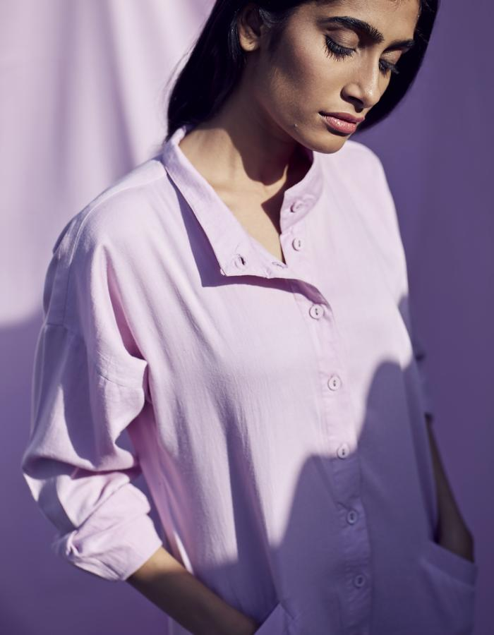 Imaima_SS18_Leda Shirt