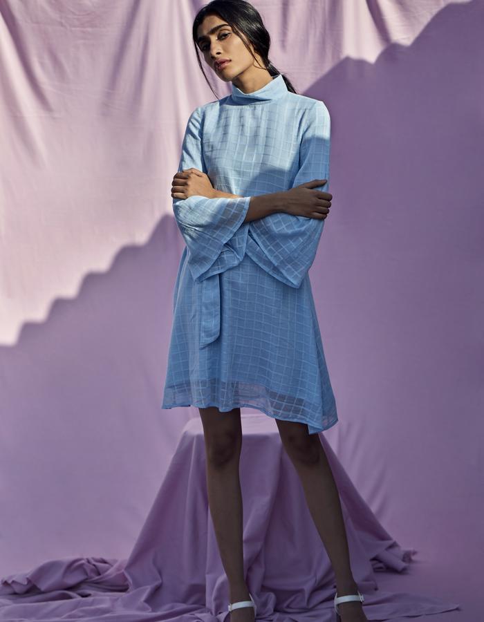 Imaima_SS18_Dinah dress