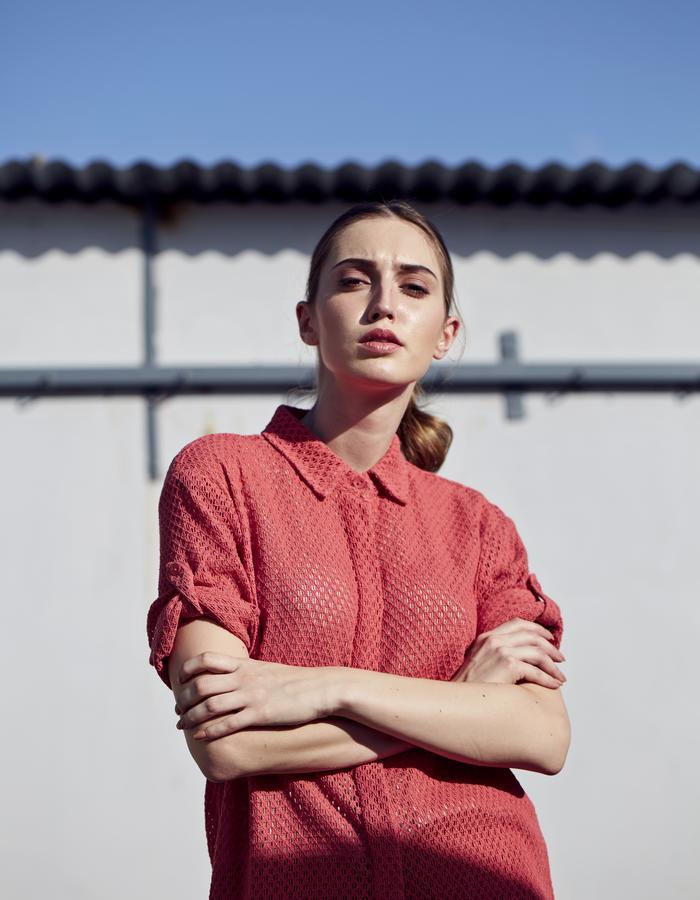 Imaima_SS18_Anita Shirt