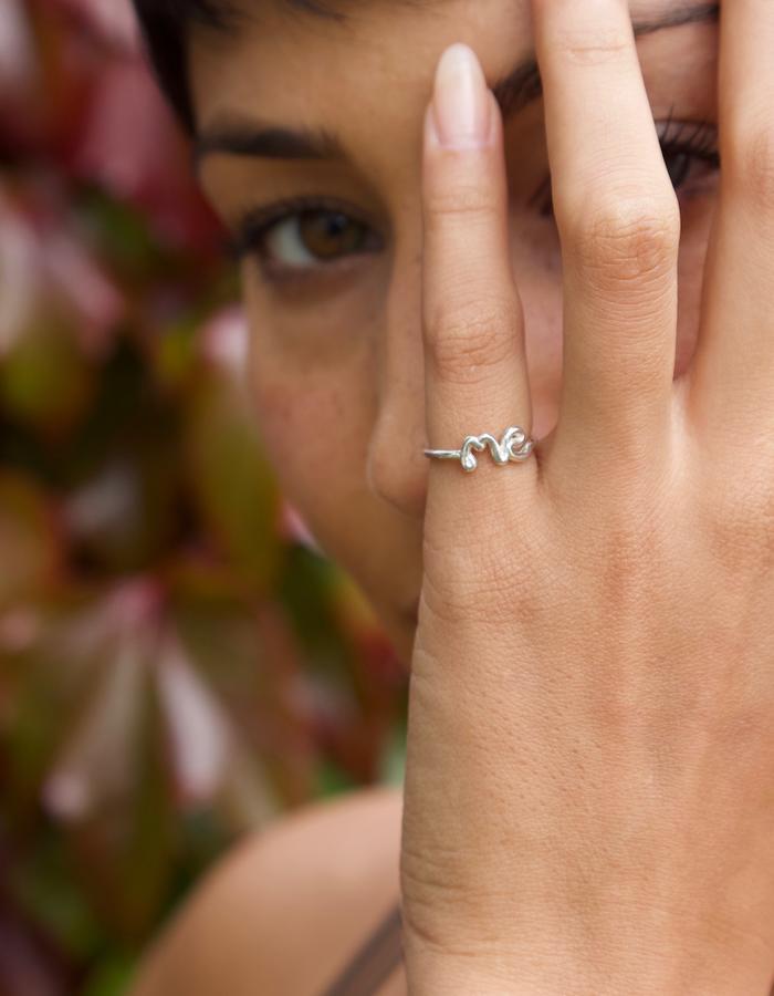 Mini 'Me' Ring
